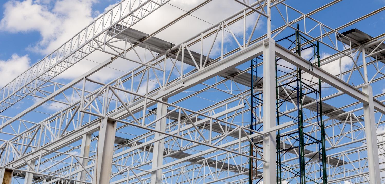konstrukcja stalowa remo